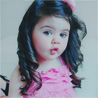 Little Fashionita