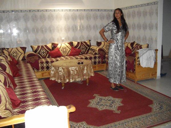 Maroc <3