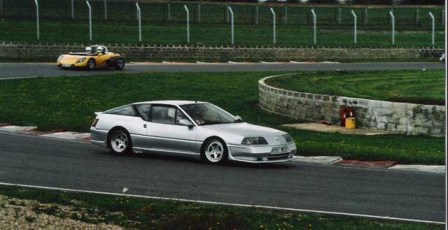 Ma passion Alpine,Renault et Gordini