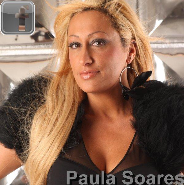 No ritmo do coraçao / Paula Soares no portugal no coraçao com o tema - no ritmo do coraçao  (2012)