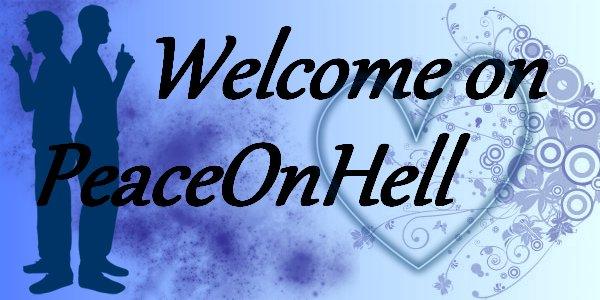 Salut Salut les gens ! ♥