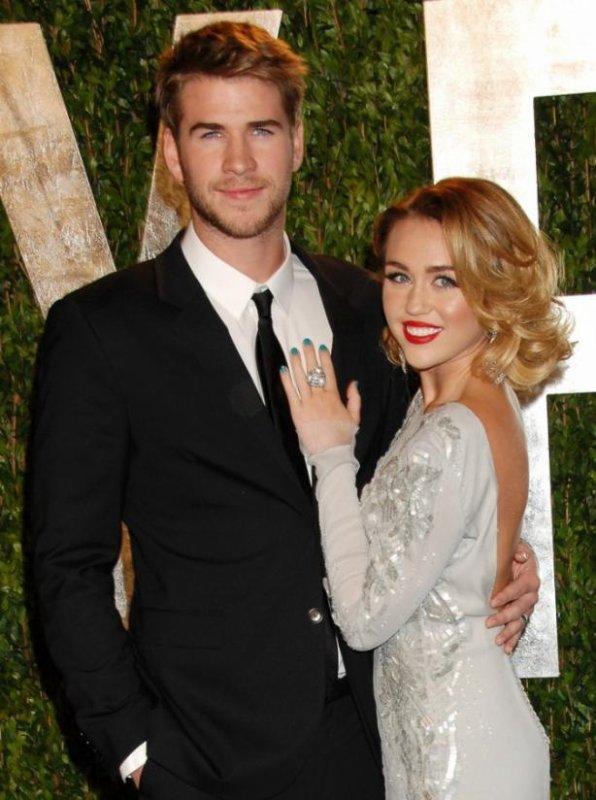 Miley Cyrus : Les détails de son futur mariage avec Liam Hemsworth
