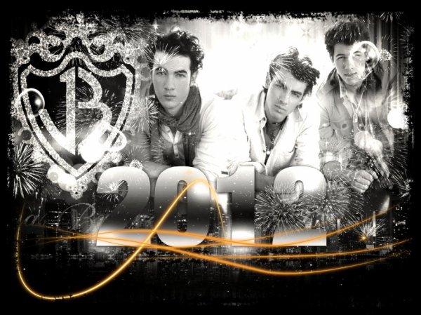 Jonas Brothers : Ils vont bientôt faire découvrir leurs nouvelles chansons à leurs fans