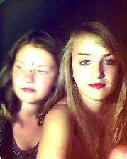 Ma Cousine, Ma Manon ♥ .