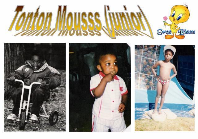 Tonton Mousss est le synonim de l'humour et des gros fessier d'afrique ( mali ) ...