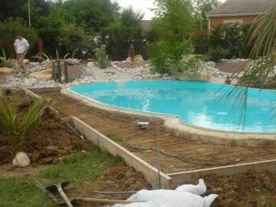 amenagement tour de piscine 1 - Blog de maxmalou