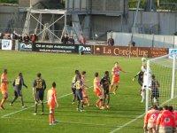 Maillot porté RC Lens - 2012-2013