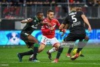 Maillot porté RC Lens 2018-2019