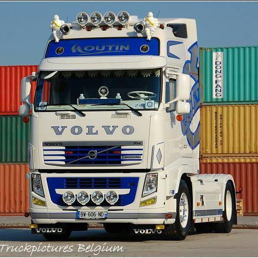 Pour moi le plus joli Volvo de France