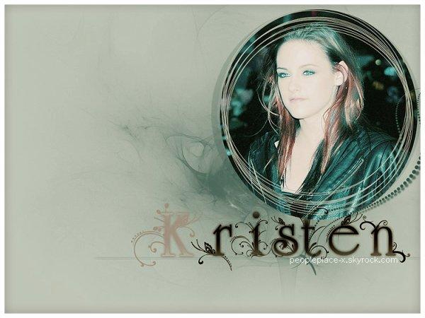 ♦ARTICLE 57    •L'affaire Kristen Stewart