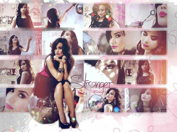 ♦ ARTICLE 58  • Demi Lovato Facts