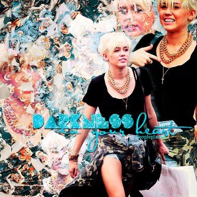 ♦ ARTICLE 61  • Liam Hemsworth : ses frères veulent qu'il quitte Miley Cyrus pour de bon !