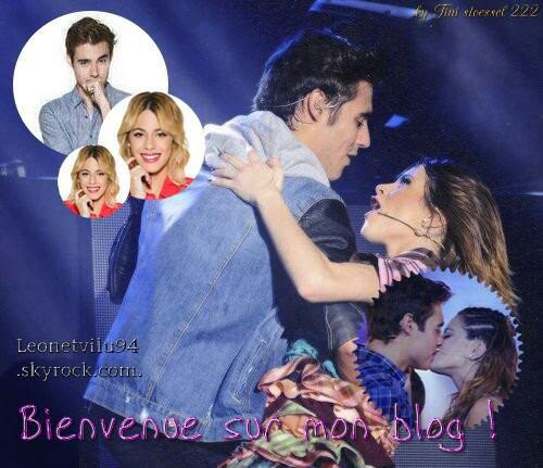 Bienvenue sur mon blog + Sommaire