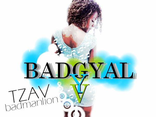 T-zav_BADGYAL_Y_V (2015)