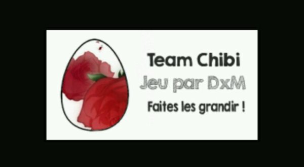 Yo les Chibi !