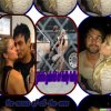 photo montage de justin gabriel et kelly kelly