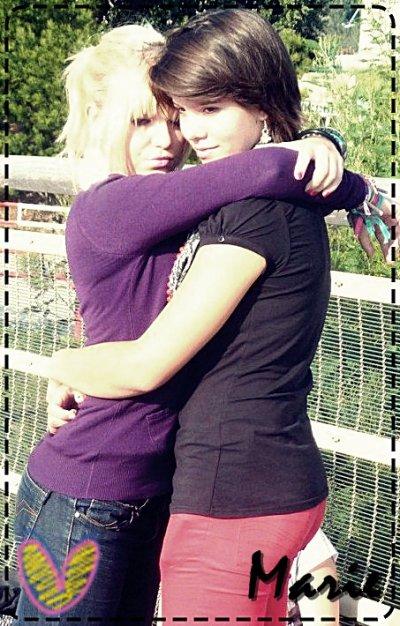 Une amie, rien qu'une amie, c'est aussi précieux qu'une vie.