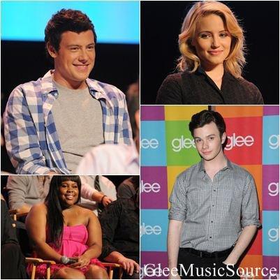 Le Glee Club au cinéma?