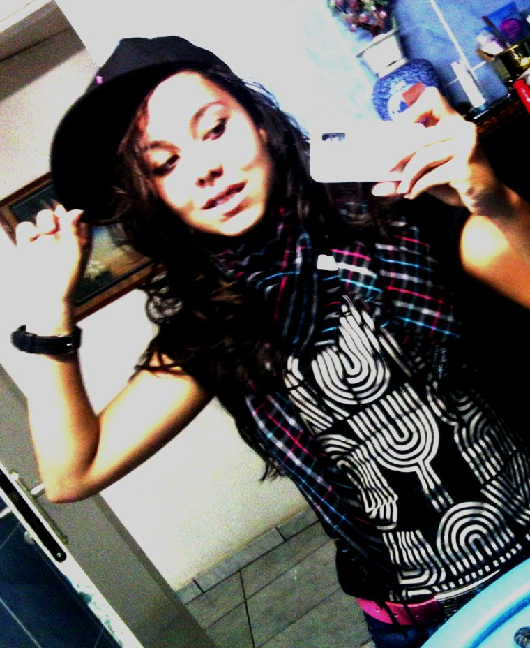 # .. Neww-GeneRaTii0n .. ♀ :: Lesly'' In Prod' * ..  SWAGG' ♪  ‼ ☺ ♥ .. Préz' *