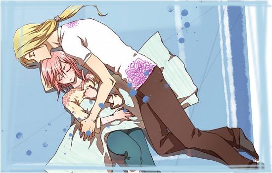 Le Dragon et la Princesse aux cheveux Roses