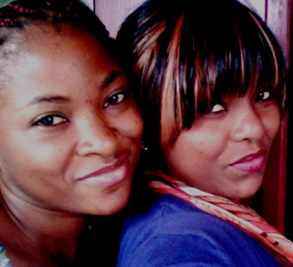 my sis n i