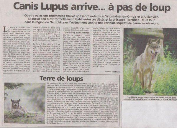 actualité sur Haute-Marne