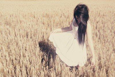 J'aurais aimé te retenir, trouvé les bons mots, te faire sourire.