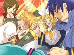 Laisse tomber Len...