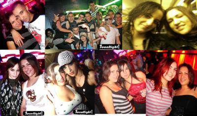 clubbing is not dead