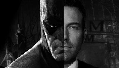 Affleck aux commandes du prochain film solo de Batman