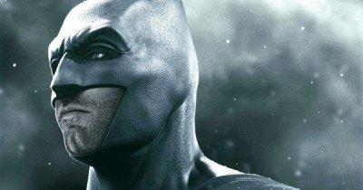 Ben Affleck évoque l'énorme pression qu'il a en réalisant The Batman