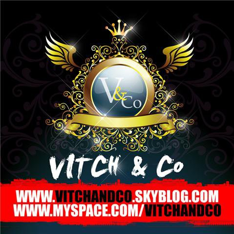 VITCH AND CO ROI SANS COURONNE N#1# sur l'ambiance afro-congolaise