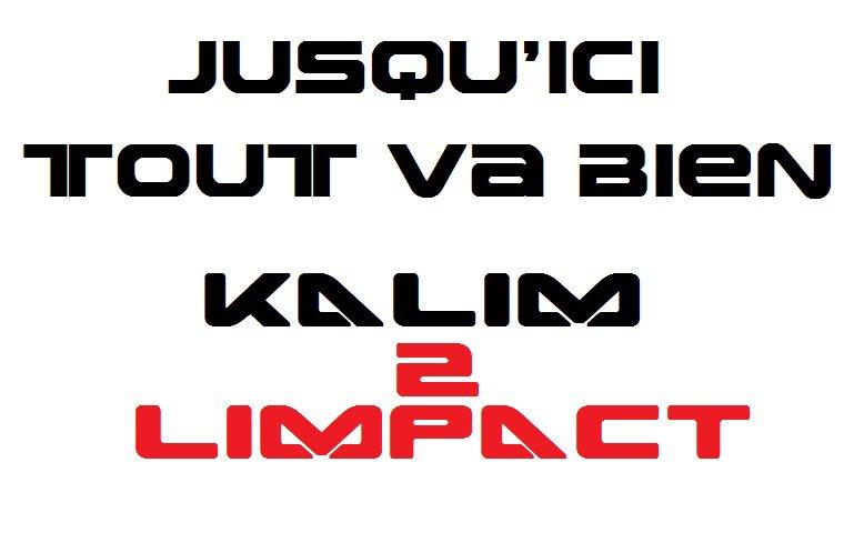 MIXTAPE KALIMUSIC DE KALIM 2 LIMPACT EN TELECHARGEMENT