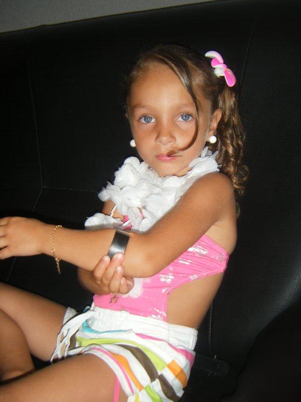 ★ Iryana La Princesse ★