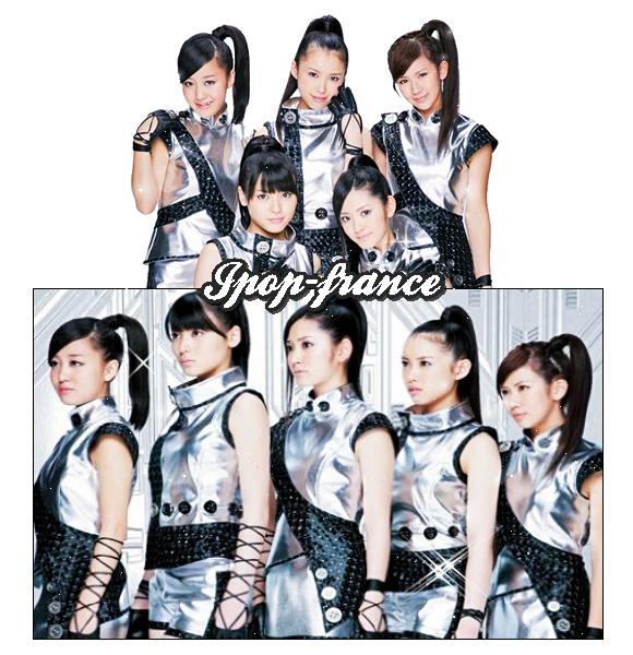 . ___ _______Voici des nouvelles photos des C-ute pour leur album Chou WONDERFUL! 6  ___ _______qui est sorti le 06 Avril dernier . Qu'en pensez vous ?   .