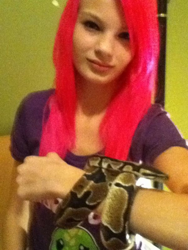 serpent :O <3