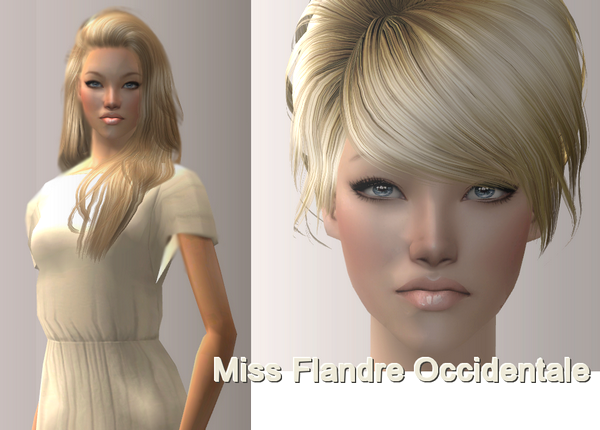 Miss Flandre Occidentale