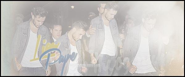 . ● ● 'Bienvenue sur LiamPayne, ta source d'actualité sur le bel anglais ! Suivez l'ensemble de l'actualité de Liam Payne grâce à de nombreux articles avec des candids, photoshoots, évènements et vidéos. .