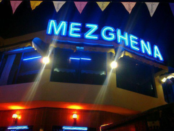 mezghena