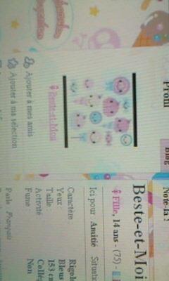 Blog trop cool !!!!!!!!