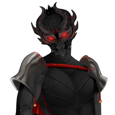 Personnage : Ashkore