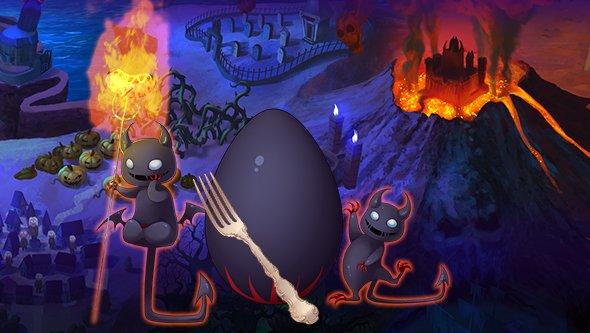 Familier spécial Halloween 2015 : Sgarkellogy