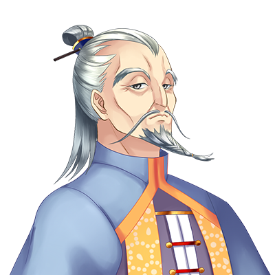 Personnage : Feng Zifu