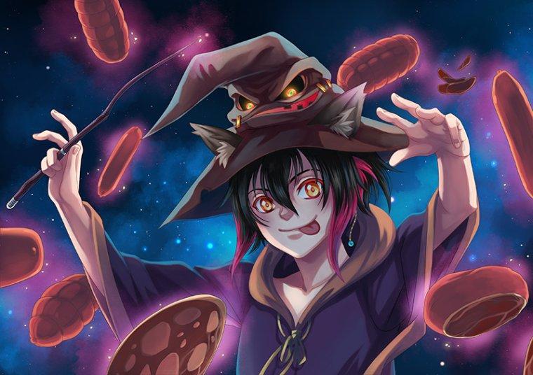 Bouh ! Halloween débarque ! 2017