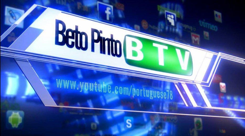 Beto-Pinto's blog