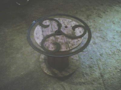 table bretonne