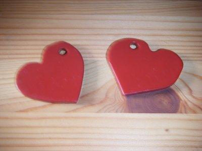 porte clé coeur