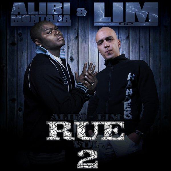 RUE 2 -- COURANT 2011 Restez à l'écoute !!!