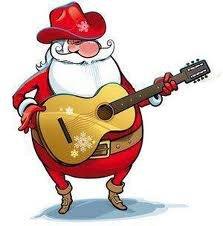Joyeux Noel a tous de la part du bureau du Wanted Country Rebels.
