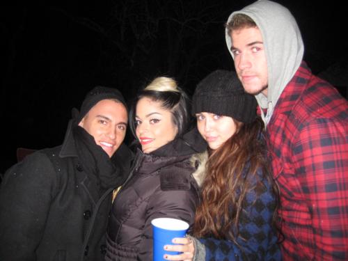 Miley a ajouté de nouvelles photos perso